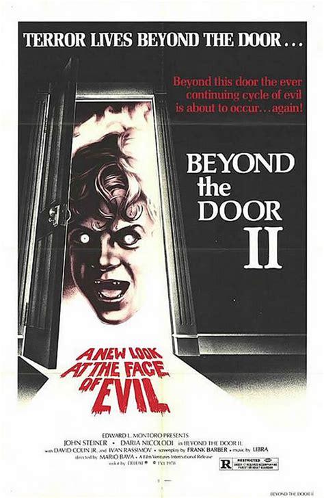 beyond the door shock aka beyond the door ii horrorpedia