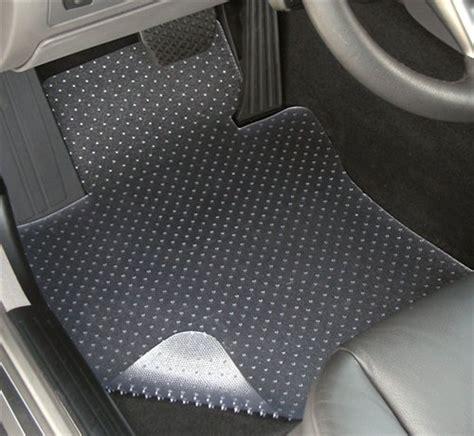 Lexus Es 350 Front Floor Mats by 2007 2012 Lexus Es 350 Clear Floor Mats 4 Set