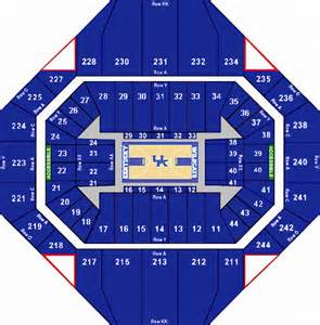 Best rupp arena floor plan gallery flooring area rugs home