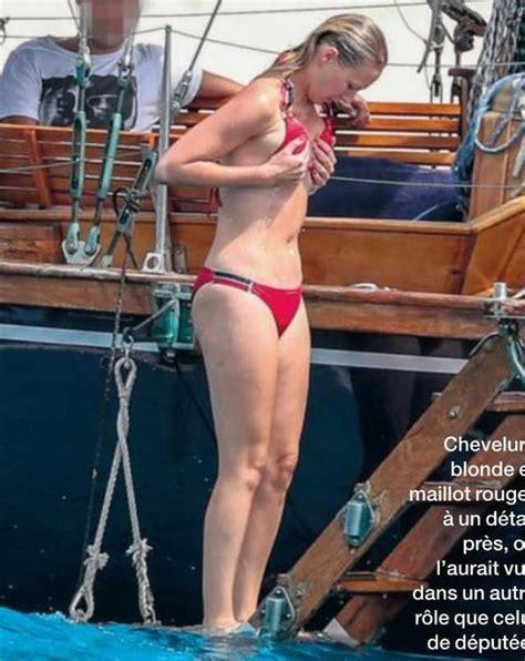 marine le pen bikini marion mar 233 chal le pen bikini 3 people nu
