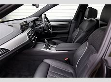 BMW 6 Series GT design & styling Autocar
