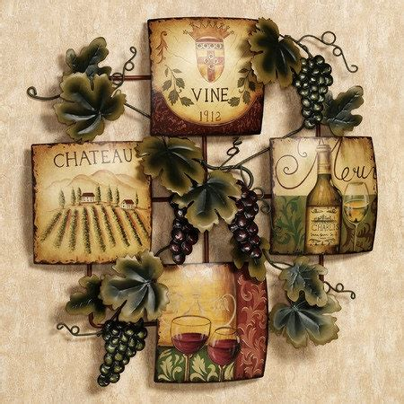 wine themed kitchen accessories 213 best images about wine and grape decor on 1555