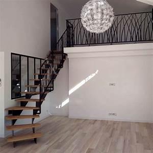 Garde Corp Escalier : escalier garde corps mod le art d co ville de ~ Dallasstarsshop.com Idées de Décoration