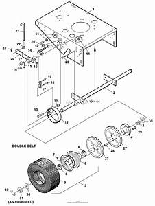 Opel Brakes Diagram