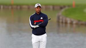 Tiger Woods slumps to defeat on Ryder Cup return | The ...