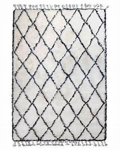 Petit Tapis Berbere : tapis b rb re blanc 180x280 cm hk living petite lily interiors ~ Teatrodelosmanantiales.com Idées de Décoration