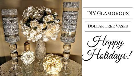 is dollar tree open on christmas diy glamorous dollar tree vases centerpieces diy glam decor