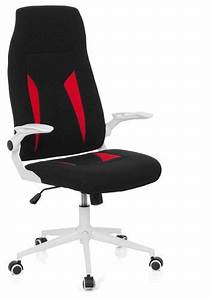 Gaming Stuhl Stoff : gaming stuhl b rostuhl glorius stoff schwarz rot b2b deutschland ~ Buech-reservation.com Haus und Dekorationen