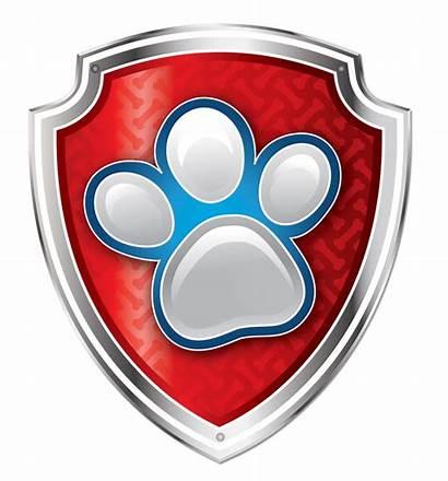Patrol Paw Everest Marshall Escudos Patrulla Canina