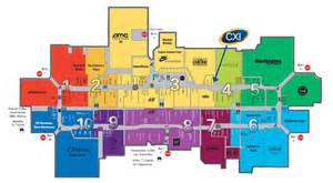 Yorkdale Mall Floor Plan
