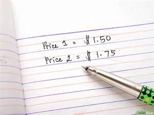 Verbraucherpreisindex Berechnen : den verbraucherpreisindex kalkulieren wikihow ~ Themetempest.com Abrechnung