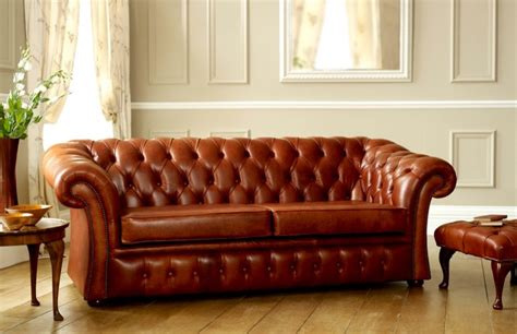 chesterfield sofa brown leather pemberton brown leather chesterfield leather
