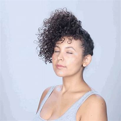 Curly Hairstyles Hair Buzzfeed Try Down Woman