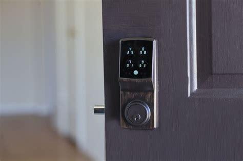 Latest Door Locks Homecrux