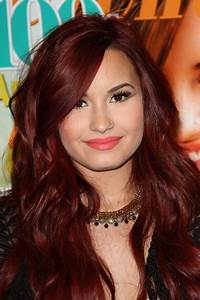 [PHOTOS] Red Hair Color Trends in 2012