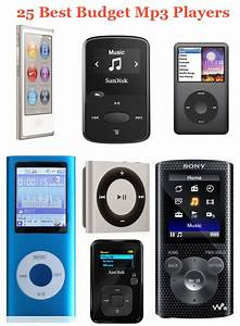 Top Budget : 25 cheap best budget mp3 players 2018 mp3 player reviews ~ Gottalentnigeria.com Avis de Voitures