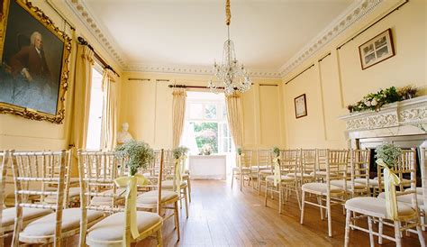 country house wedding venues kent  georgian rooms