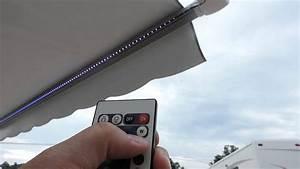 Home Depot Motion Sensor Exterior Light Rv Trailer Led Porch Light Mings Mark Inc Lights And Lamps