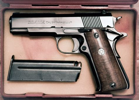 The 5 Best 9mm Caliber Handguns On The Planet The