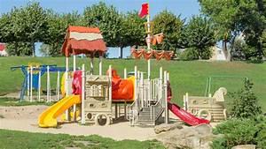 Kinderspielplatz Selber Bauen : wichtige regeln f r den eigenen spielplatz das gartenmagazin ~ Buech-reservation.com Haus und Dekorationen