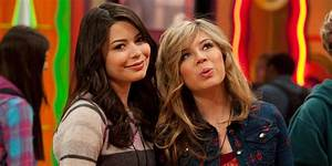iCarly: The Nickelodeon Castmembers Have Another Reunion ...