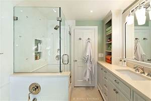 3 bathroom remodels 3 budgets for Cost of a new bathroom