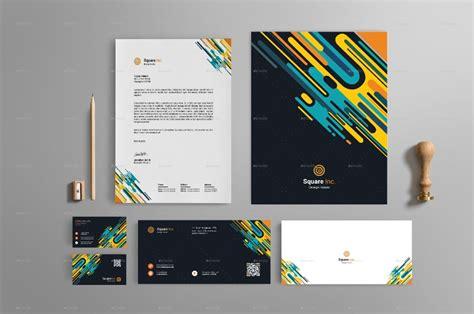 Design Brand by 24 Branding Identity Designs Free Premium Templates