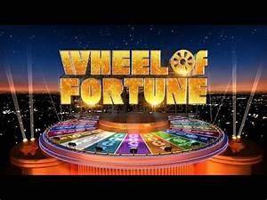 Joseph Vs  Zachary Episode 78 - Wheel Of Fortune