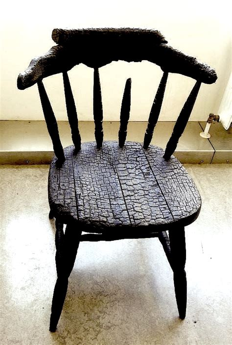 maarten baas smoke chair rob scholte museum