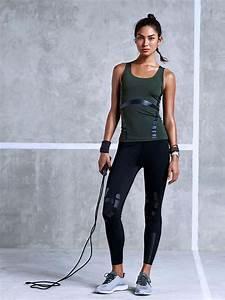 Tenue De Sport : tenue de sport femme fitness pas cher ~ Medecine-chirurgie-esthetiques.com Avis de Voitures