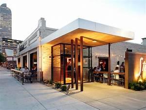 exterior design of bars | Exterior Design of Steubens ...