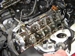 toyota recalls ls  models  valve spring