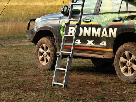 Ironman Rooftop Tent & Full Image For Ironman 4x4 Awning