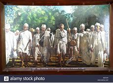 Dandi March Stock Photos & Dandi March Stock Images Alamy