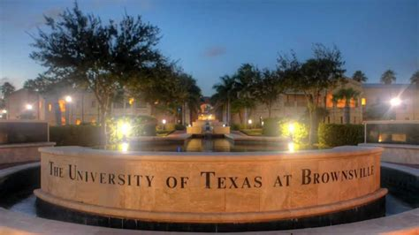 The University of Texas at Brownsville - YouTube