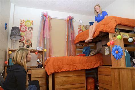 Donovan Hall   Residence Life   UNG