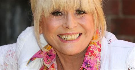 Barbara Windsor on her secret friendship with Amy ...
