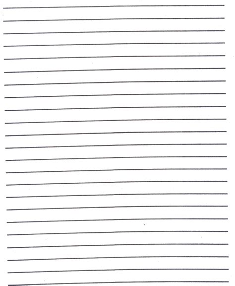 writing lines template printable stationary paper with lines studio design gallery best design