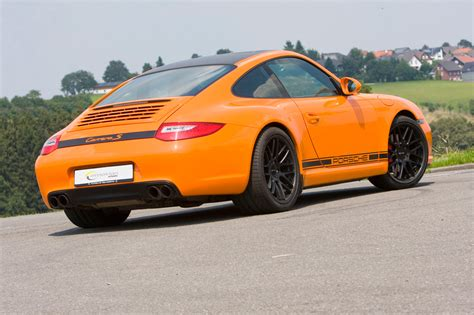 Www Porche by Porsche 997 S With Emotion Wheels Concave