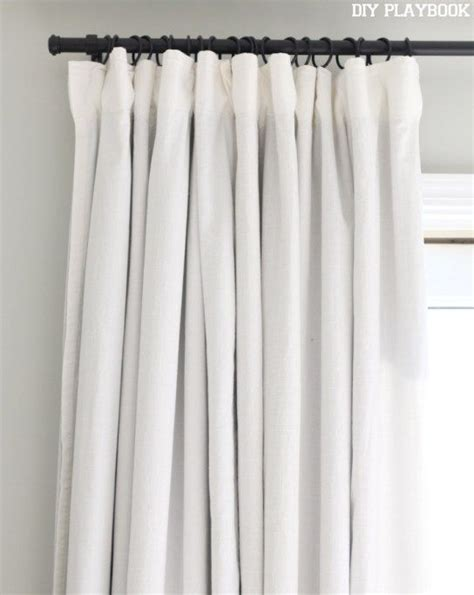 15 best ideas about white bedroom curtains on