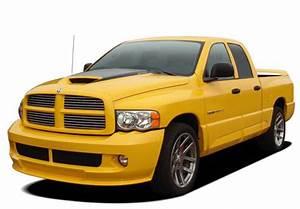 2005 Dodge Dr Srt