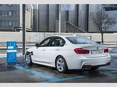 BMW Cancels 330e Orders In UK Due To Demand Far Exceeding