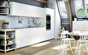 kitchen design ideas which With kitchen colors with white cabinets with climbing man wall art uk