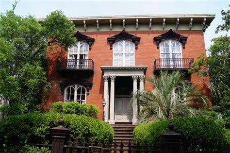 "Mercer Williams House Of ""midnight In The Garden Of Good"