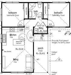 afbfccaeafjpg  granny flat plans cottage floor plans small