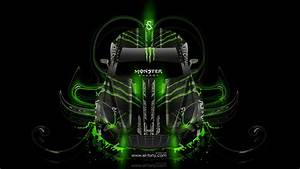 Spacecraft 3D Green Monster - Pics about space