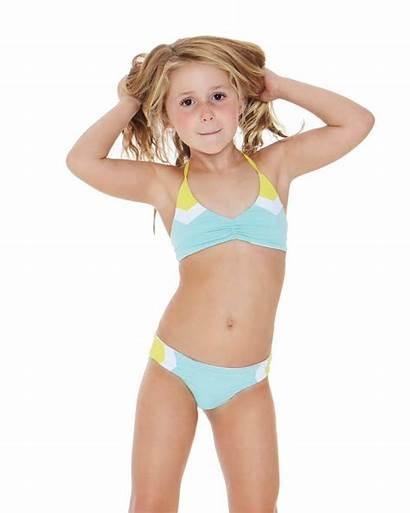 Bikini Haley Block Lspace Blocked Lit Swimwear