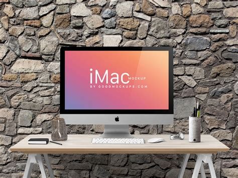 Find & download free graphic resources for podcast cover. Free Apple iMac 27-Inches Photo Mockup PSD by Good Mockups ...