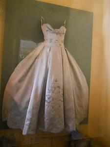 adrienne maloof on bathroom closet framed wedding With framed wedding dress
