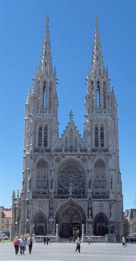 gothic revival architecture wikiwand